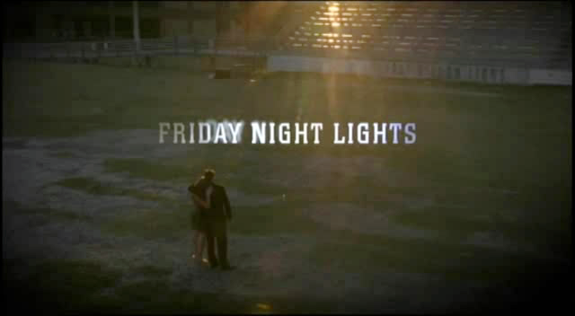 Friday Night Lights 5.03 The Right Hand of the Father Review