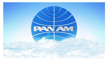 Pan Am ABC logo