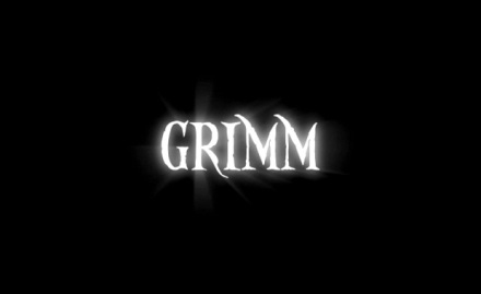 Grimm Title Card