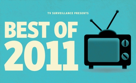 TV Surveillance Best of 2011