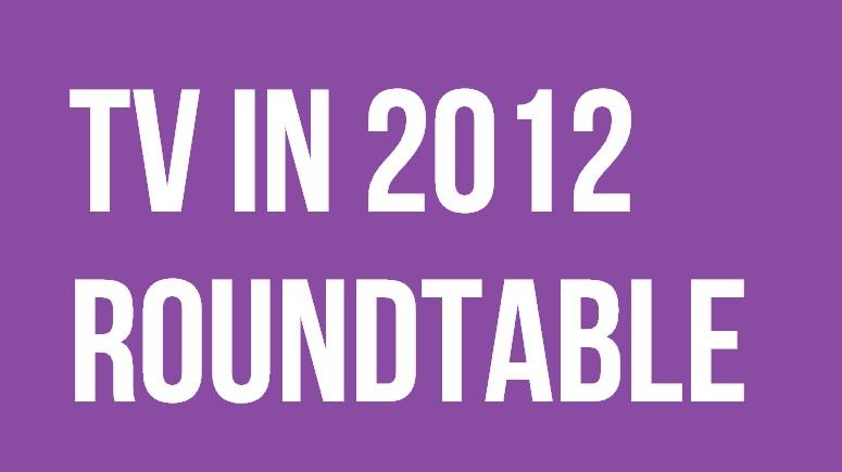 TVin2012roundtable