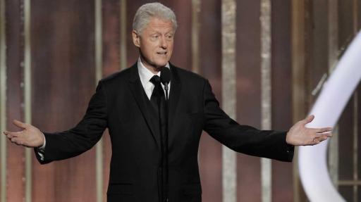 Bill_Golden Globes